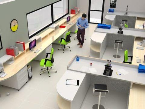 A 30 mobilier salle de contrôle 2-Scène 1