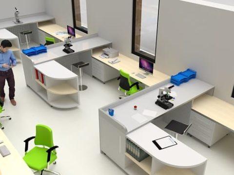 A 30 mobilier salle de contrôle 3-Scène 2