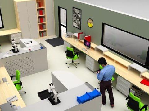 A 30 mobilier salle de contrôle 3-Scène 4