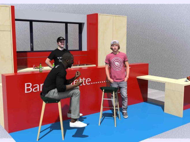 Meuble bar-Scène 3-min